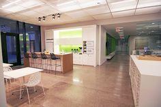 Gensler Baltimore Office - Office Snapshots