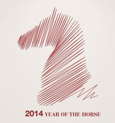 We are entering the year of the wooden horse, a clear departure from the slower energy of the previous water snake year 2013.