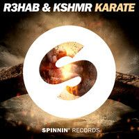 R3HAB & KSHMR - Karate (Preview) [Available December 15] by Spinnin' Records on SoundCloud