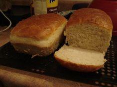 Amish Loaf Bread
