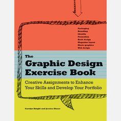 Fab.com   The Graphic Design Exercise Book