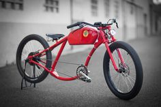 OTO Cycles Bcn - electric bikes