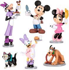 Disney Minnie Mouse and Friends Figure Play Set on shopstyle.com