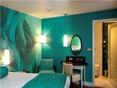 relaxing bedroom wall colors