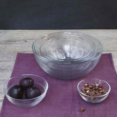 Picture of Really Useful Bowls (Set of 10)