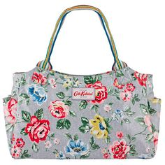 Rainbow Rose Day Bag