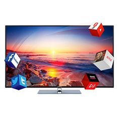 Finlux 50 Inch Smart LED TV Full HD 1080p Freeview HD (50FME249S-T) Finlux http://www.amazon.co.uk/dp/B013WZHPX4/ref=cm_sw_r_pi_dp_4nwPwb1RN6DFS