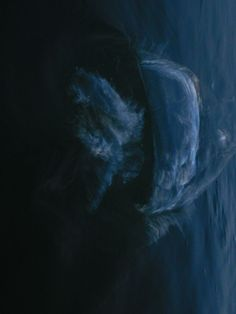 """FINAL TEMPTATION--CHOOSE!""--IN THE MIRROR A FALLEN ANGEL WONDERS WhatzToLose... (MRI [SanFrancisco] Bayflare From Raft @ Daybreak (OneStrokeWaterArt)"