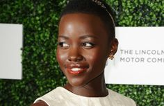 """Give All the Awards to Lupita Nyong'o for Her Inspirational Speech About Beauty: """"The Oscar front-runner spoke about the intersection of race and beauty at Essence's Black Women in Hollywood Luncheon"""""""