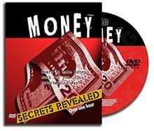Money Magic DVD - Secrets