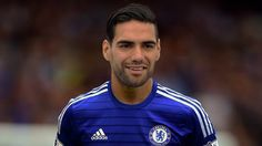 Radamel Falcao should be a cause for concern for Chelsea, due to his recent performances slashing their title hopes for this season. Manchester United agreed to sign to Falcao on loan from AS Monac… Valencia, Football Soccer, Sports News, Milan, Chelsea, How To Wear, Shirts, God, Dios