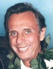 The original Mitch man himself, Paul Mitchell :) XOXO