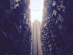 Hongkong foto by christine benz