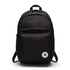 b737873d977e Converse Chuck 1.0 Backpack ( Black Converse