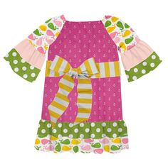 Check out the dress Em Bottomley Lee created on Designed By Me from Lolly Wolly Doodle where YOU are the designer!
