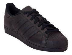 #Adidas Superstar Foundation Tamanhos: 38 a 45.5  #Sneakers