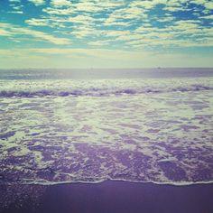 Malibu shoreline #Malibu
