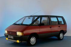 Renault Espace | Renault Classic