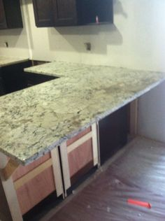 how to build a kitchen cabinet pictures of brush granite countertops search 16799