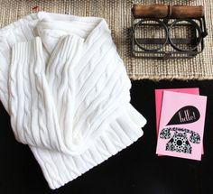 Repurposed Sweater and More!