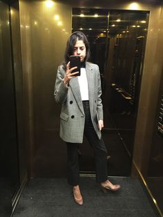 A Day in the Life During Paris Fashion Week | Man Repeller