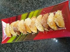 Katayef (middle Eastern Pancakes) recipe by Rafeeah Laher posted on 16 May 2019 . Recipe has a rating of by 1 members and the recipe belongs in the Savouries, Sauces, Ramadhaan, Eid recipes category Eid Food, Ramadan Recipes, Cinnamon Powder, Toasted Almonds, Middle Eastern Recipes, Food Categories, Non Stick Pan, Latest Recipe, New Recipes
