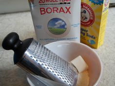 How To Make Your Own All Natural Fabric Softener + The Best Ways To Remove Static Cling - The Fun Times Guide to Household Tips