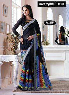 #VYOMINI - #FashionForTheBeautifulIndianGirl #MakeInIndia #OnlineShopping #Discounts #Women #Style #EthnicWear #OOTD #Onlinestore Only Rs 1447/-, get Rs 306/- #CashBack,  ☎+91-9810188757 / +91-9811438585.....#AliaBhatt