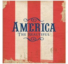 Americana America the Beautiful 12 x 12 Paper ❤ liked on Pmolyvore I Love America, God Bless America, America America, American Spirit, American Flag, American Pride, American Girl, Doodle, Pattern Texture