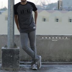 New arrival tee on September name articel : •  BAKATI GREY •  available size S,M,L,XL . . #ararkulaclothes #arklforlife #arklman #arklfemale #style #new #collection #shirt #wear #casual #photooftheday #vsco #vscocam #vscogood #vscogoodshot #ootd #lookbook #instapict #lookbook #arrival #indonesia #localbrand #available #casual #premium #exclusive