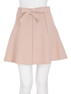 ダズリン dazzlin公式ファッション通販 ランウェイチャンネル【sw】リボンベルトミニスカートの詳細情報  RUNWAY channel(ランウェイチャンネル)(021710802501)