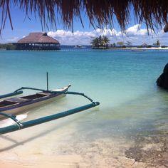 Blue Waters Resort at Maribago, Mactan Cebu City, Philippines