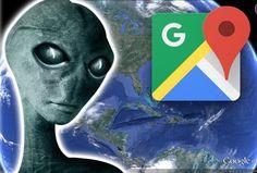 #Hunters profesionales de #OVNIS afirman haber encontrado una base alienígena en el fondo del Océano Pacífico | Frente Fantasma