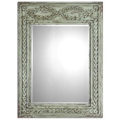 I pinned this Gadoni Wall Mirror from the Colorwheel: Mandarin & Mint event at Joss and Main!