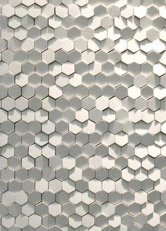 PHENOMENON / MUTINA Ceramic tile / Italy 2010 / www.mutina.it @Norihito Takahashi Takahashi Yuki Yoshioka