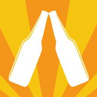 mobile app for tracking beer you're currently drinking. options to include location and rating. the website tracks unique beers, tallies up everything you've had, and unlocks badges a la foursquare find me: alemily All Beer, Best Beer, Drink App, Pinterest For Men, Non Alcoholic Drinks, Beer Label, Best Apps, Brewing Company, Craft Beer