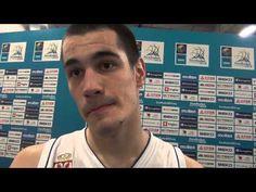Nikola Kalinić košarkaš Srbije - http://vesti.onwired.biz/vesti-srbija/nikola-kalinic-kosarkas-srbije/