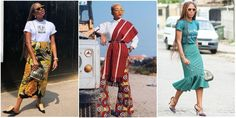 10 Fashion Influencers To Watch From Lagos - ellemag