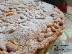Pan Dulce, Flan, Brownies, Fondant, Cake Recipes, Bakery, Cheesecake, Deserts, Food And Drink