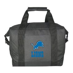 Detroit Lions NFL Cooler Bag