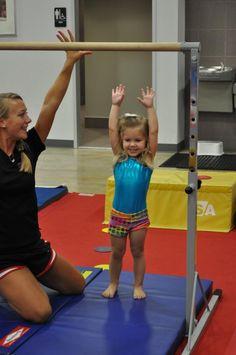 What is great about gymnastics? - Best Gymnastics