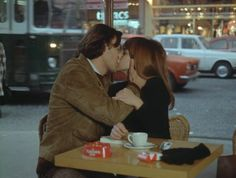 L'amour L'après-Midi, 1972 Directed by Eric Rohmer