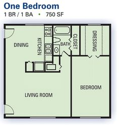 1 Bedroom Property For Sale. Can You Spot The Problem?