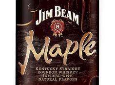 We review Jim Beam's newest flavored whiskey: Jim Beam Maple: http://www.drinkspirits.com/whiskey/review-jim-beam-maple/.  We love entertaining at Renaissance Fine Jewelry in Vermont. www.vermontjewel.com.  Life is short so have fun!