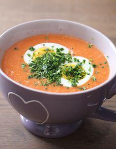 Tomat- og currysuppe | Sunnere Livsstil
