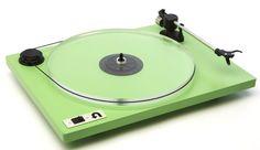 Le projet de la platine vinyle pour tous, U-Turn Orbit, est de retour