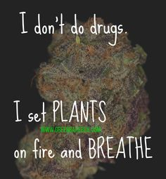 There's a significant difference. Tag Green BakeBox in your best weed jokes to be featured! greenbakebox.com