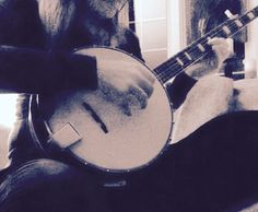 Me playing my banjo Banjo, Guitar, Thats Not My, Music Instruments, Musical Instruments, Banjos, Guitars