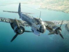 Ju-88 Wekusta 27