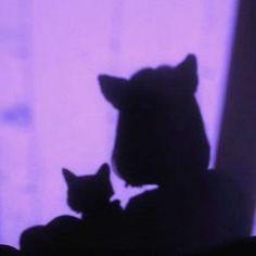 Cat girl discovered by Janis on We Heart It Violet Aesthetic, Dark Purple Aesthetic, Cat Aesthetic, Aesthetic Colors, Bad Girl Aesthetic, Aesthetic Drawing, Aesthetic Grunge, Purple Wallpaper, Aesthetic Pastel Wallpaper